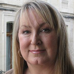 Lynn Houghton